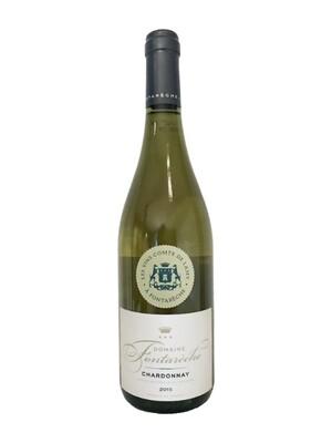2018 Chateau Fontareche Chardonnay