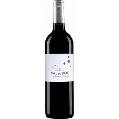 2015 Val De Roc Bordeaux Superieur