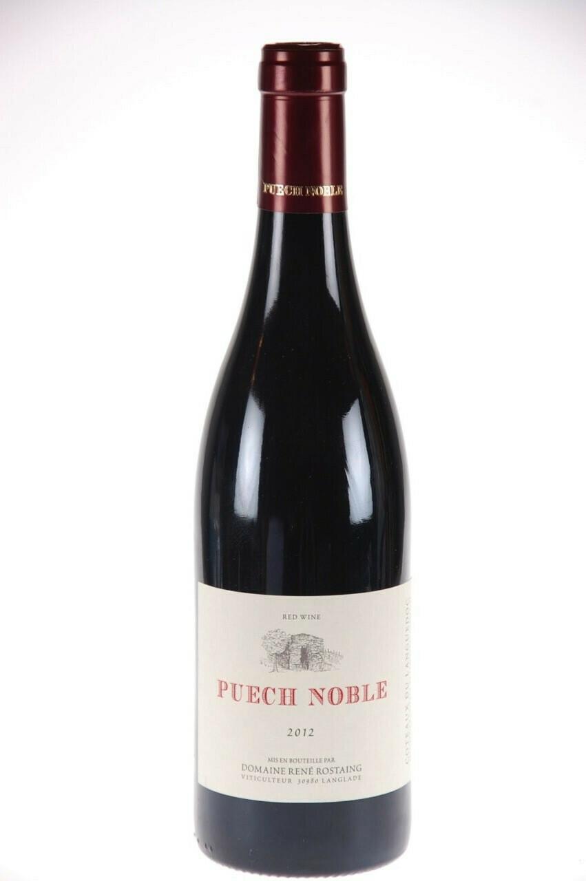2013 Rene Rostaing Coteaux du Languedoc Puech Noble