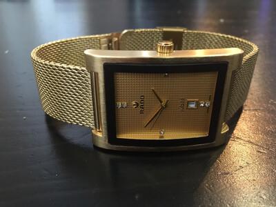 Rado quartz watch