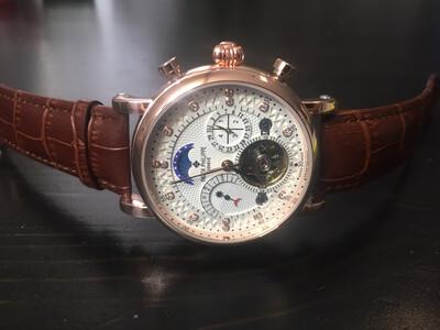 Patek Philippe watch mens automatic, часы автоматические мужские