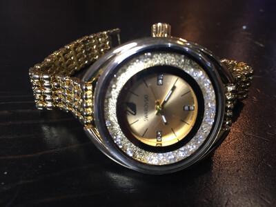 Swarovski watch women quartz, женские кварцевые часы