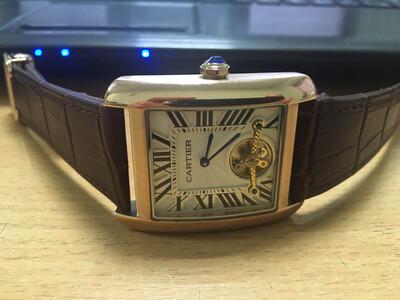 Cartier watch mens automatic, часы мужские кварцевые