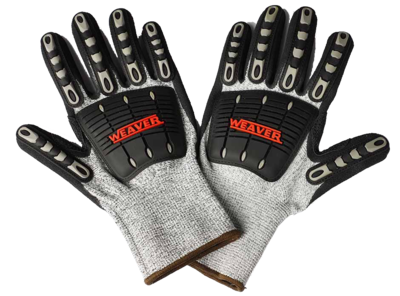 CUT 5 Resistant Industrial Glove