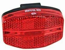 3020 GRATEFUL RED 28-LED TAIL LIGHT