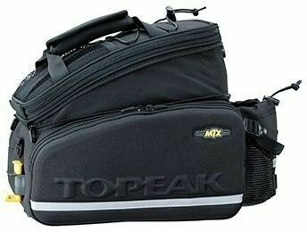 TT9648B MTX DX TRUNKBAG W/BOTTLE HOLDER