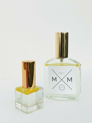 Mommy + Me Perfume