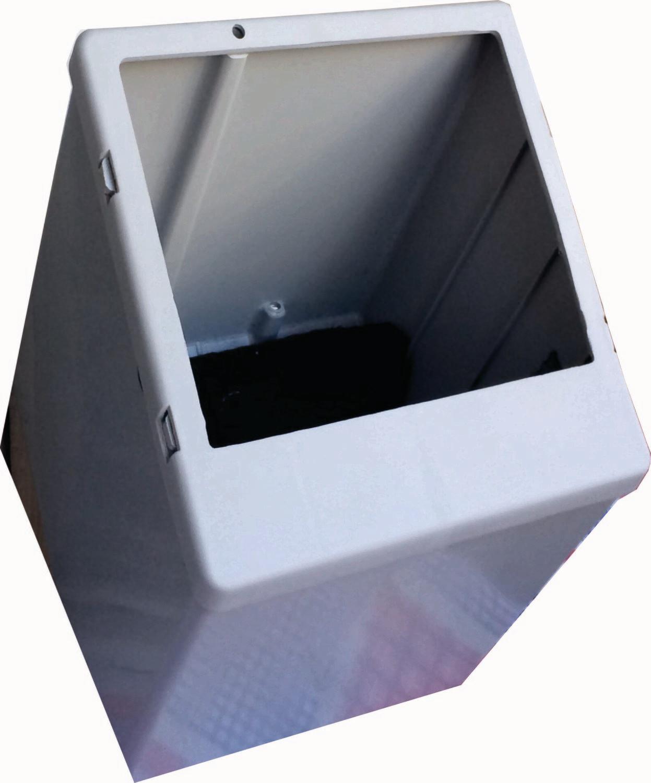 Модуль редкого полива подвесной(коробка 6 шт). Розница