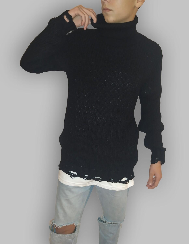 DOLCEVITA BLACK