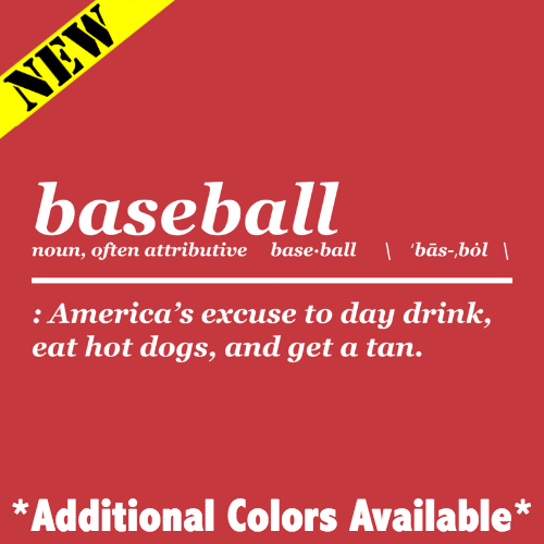 T-Shirt - Baseball PB-SV-566198CR
