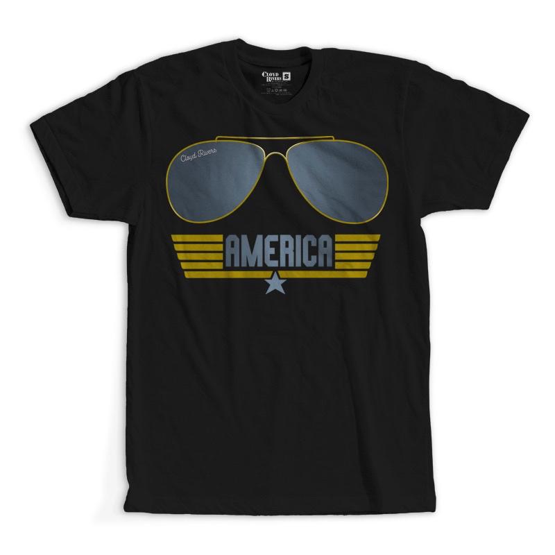 T-Shirt - Aviators