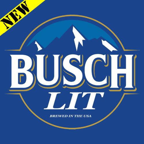 T-Shirt - Busch Lit PB-SV-656099CR