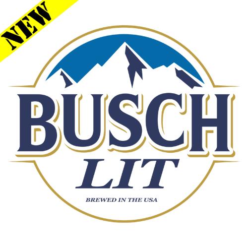 T-Shirt - Busch Lit
