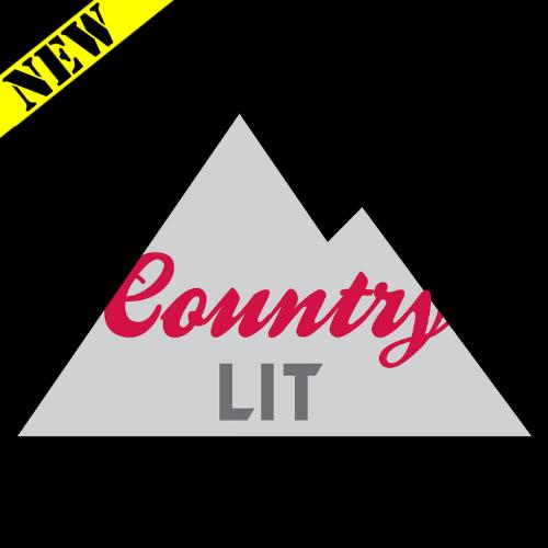 T-Shirt - Country Lit PB-SV-685304CR