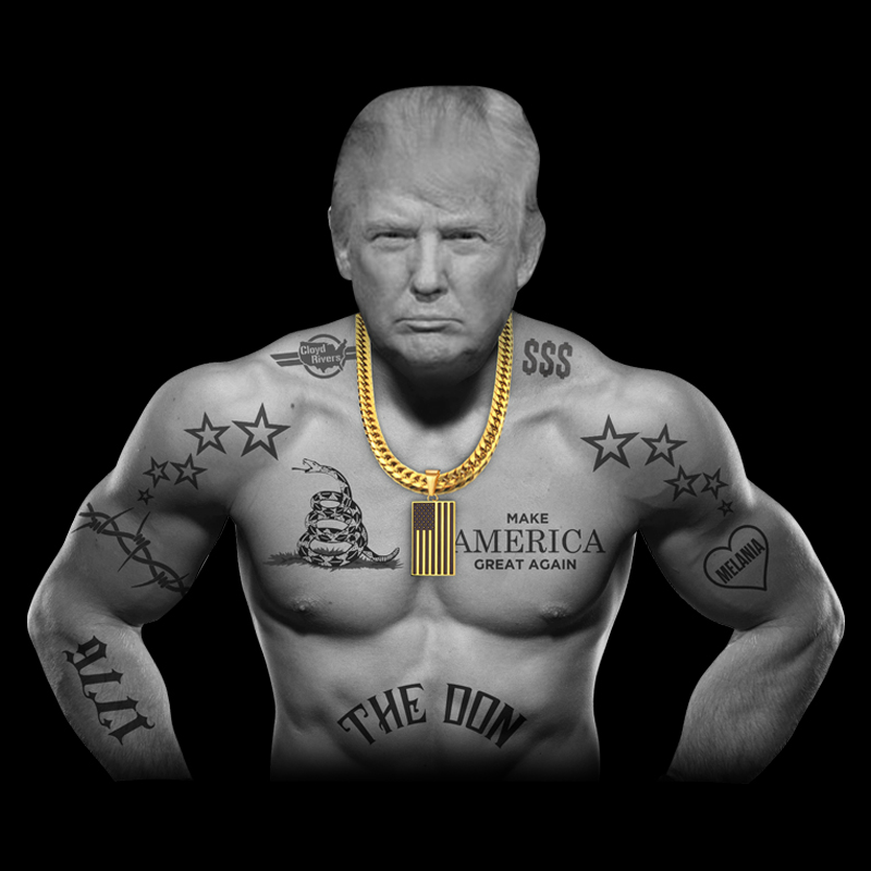 Tank Top - The Don