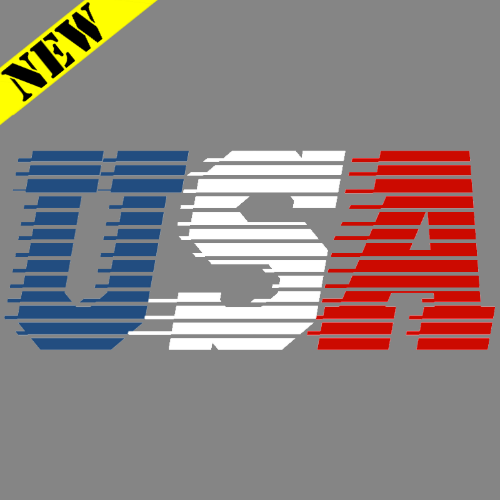 Tank Top - U.S.A. 11289