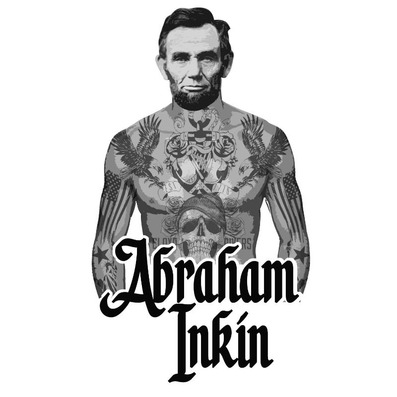 Tank Top - Abraham Inkin