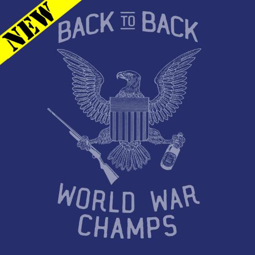 T-Shirt - W-W-C