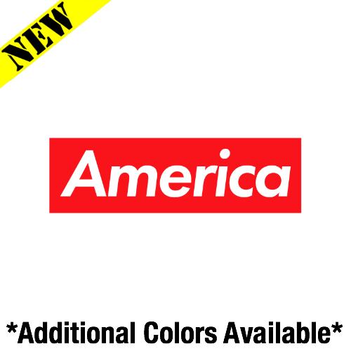 T-Shirt - America