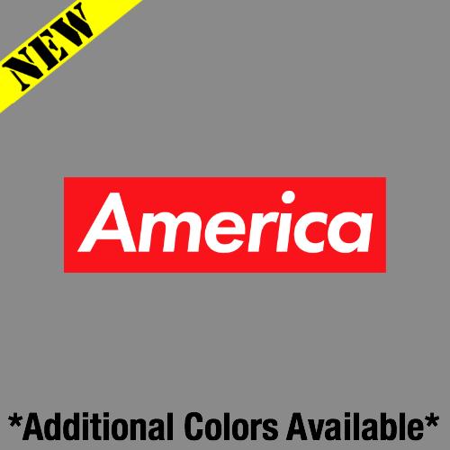 T-Shirt - America 14568