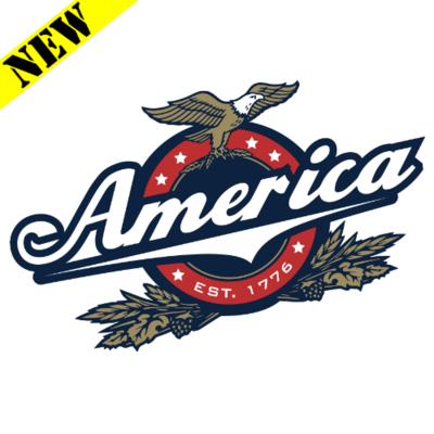 T-Shirt - Genuine America