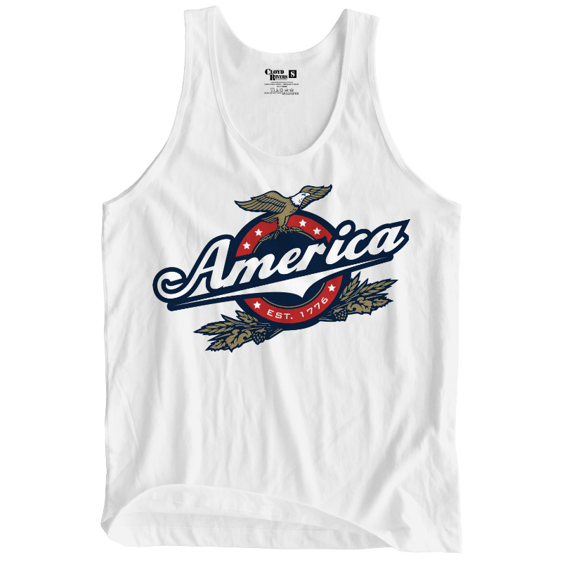 Tank Top - Genuine America