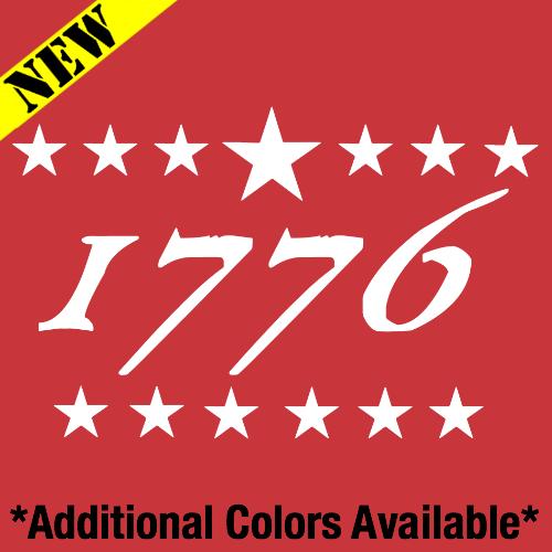 T-Shirt - 1776 16437