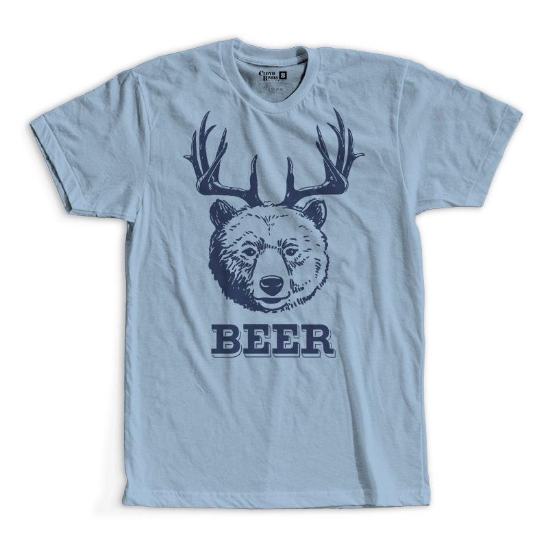 T-Shirt - BEER