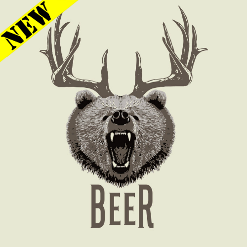 T-Shirt - BEER 2.0 PB-SV-382315CR