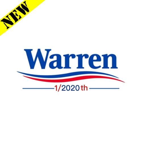 T-Shirt - Warren 1/2020 PB-SV-397603CR