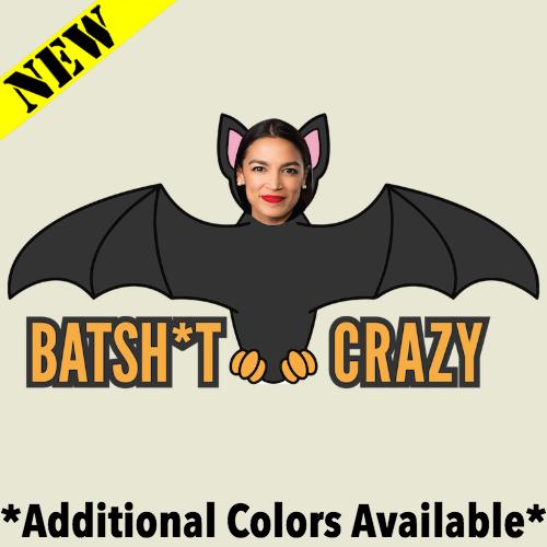 T-Shirt - Batsh*t Crazy PB-SV-410775CR