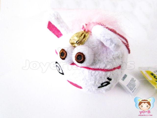 Tsum-Tsum Unicornio Minions