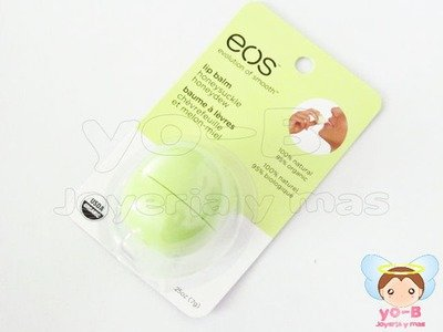 Lip Balm EOS HONEYSUCKLE