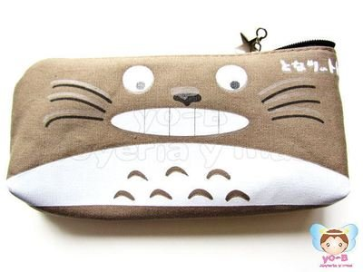 Lapicera Totoro Tela