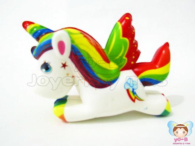 Unicornio/Pegaso ARCOIRIS