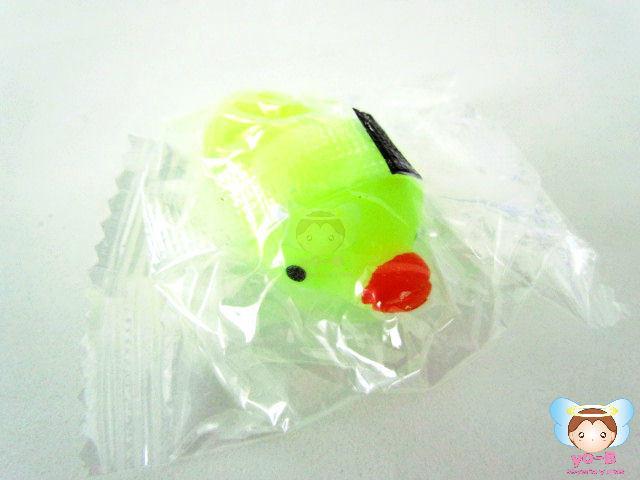 Squishy mochi mini PATITO 3