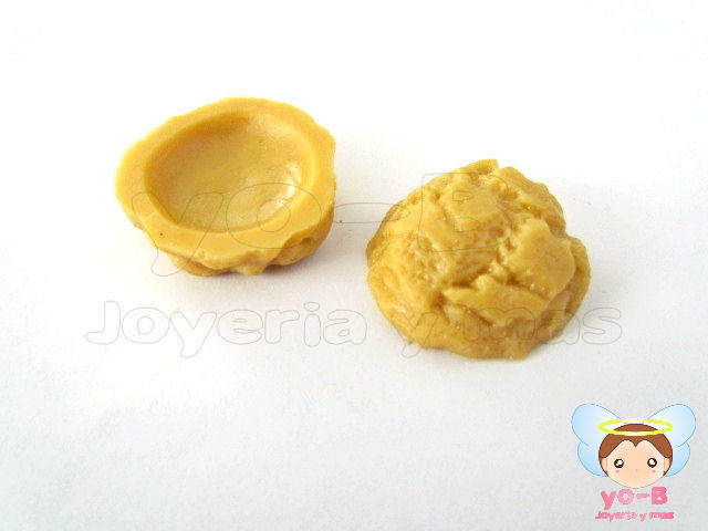 Cream Puff BASE Y TAPA
