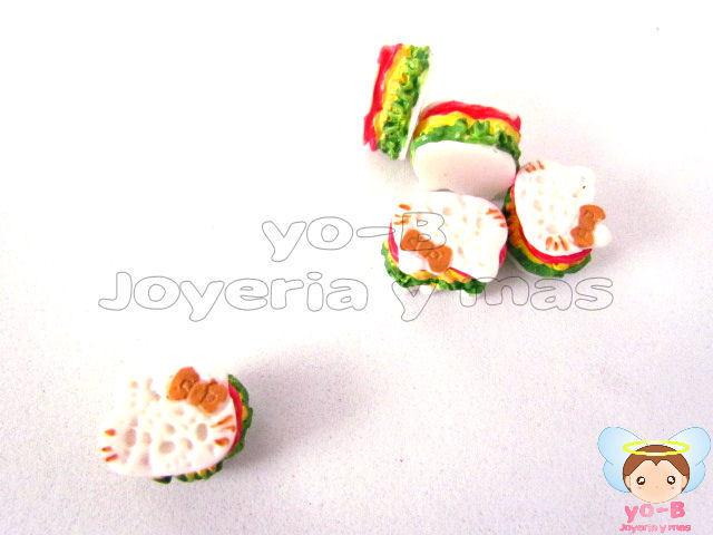 Sandwich Kitty (PIEZA TIPO RE-MENT)