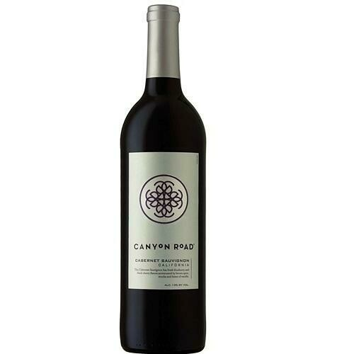 1365 Canyon Road Cabernet