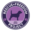 Rescue + Freedom Project's store