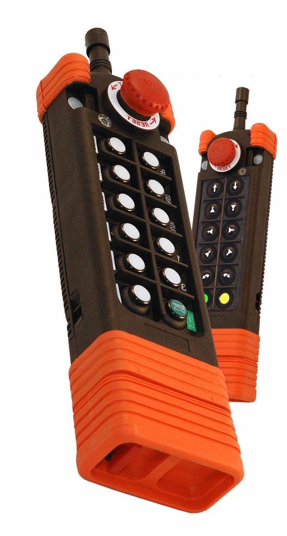 Saga L12 11 Button
