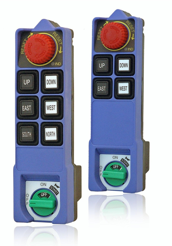 Saga L8B 6 Button