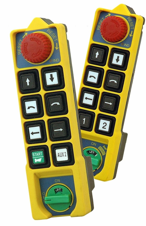Saga K2 8 Button