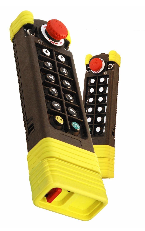 Saga K4 11 Button