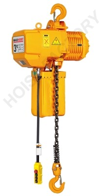 3000KG MAXIHOIST / 1 SPEED / 1 FALL / 380V