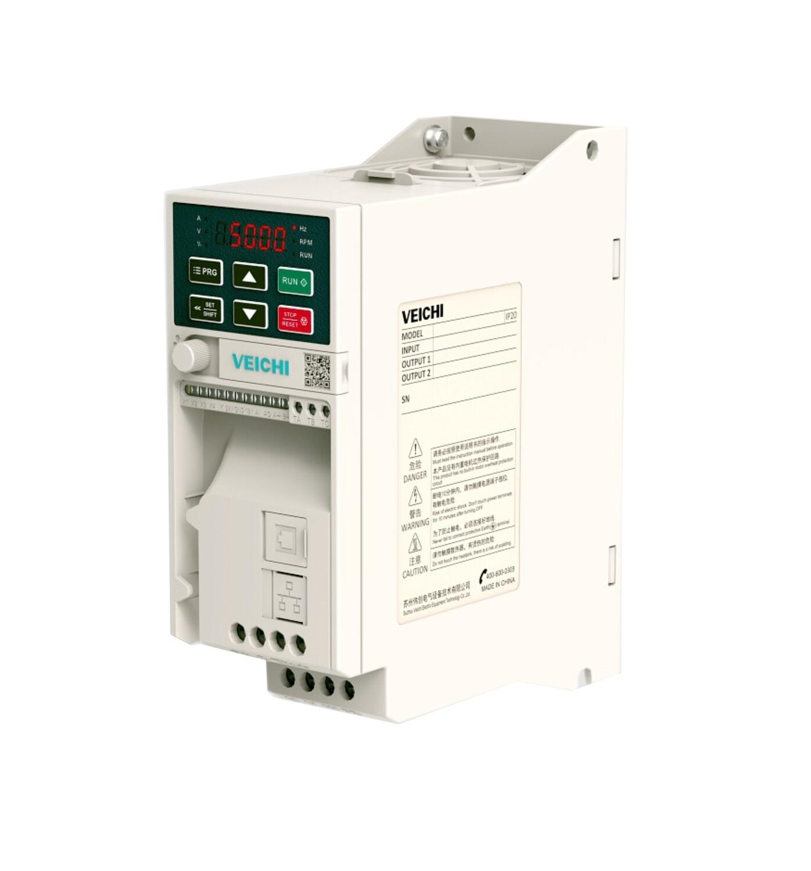 AC10 - 0,75 KW - 380v - 3~Phase