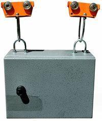 C-TRACK MOBILE BOX