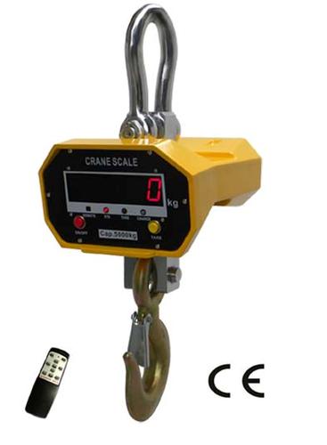 OCSSL CRANE SCALE Type 3000Kg