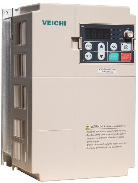 5.5 KW - 380v - 3~Phase