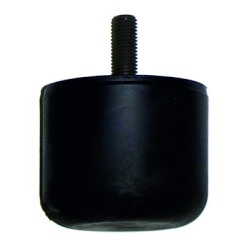 150MM X 150MM RUBBER BUFFERS